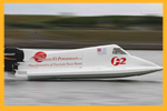 Dragon F1 Powerboats