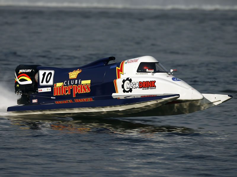 Class 1 World Powerboat Championship  Official Site